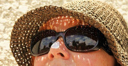 日焼け後のアフターケア方法